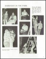 1978 Wheatland-Chili High School Yearbook Page 86 & 87