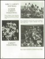 1978 Wheatland-Chili High School Yearbook Page 104 & 105
