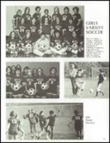 1978 Wheatland-Chili High School Yearbook Page 106 & 107