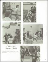 1978 Wheatland-Chili High School Yearbook Page 108 & 109