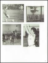 1978 Wheatland-Chili High School Yearbook Page 110 & 111