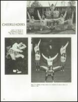 1978 Wheatland-Chili High School Yearbook Page 112 & 113