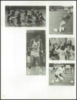 1978 Wheatland-Chili High School Yearbook Page 114 & 115