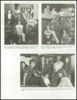1978 Wheatland-Chili High School Yearbook Page 118 & 119