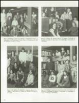 1978 Wheatland-Chili High School Yearbook Page 120 & 121