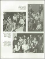 1978 Wheatland-Chili High School Yearbook Page 124 & 125