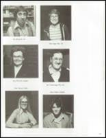 1978 Wheatland-Chili High School Yearbook Page 126 & 127