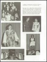 1978 Wheatland-Chili High School Yearbook Page 130 & 131