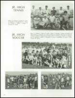 1978 Wheatland-Chili High School Yearbook Page 136 & 137