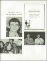 1978 Wheatland-Chili High School Yearbook Page 144 & 145