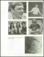 1978 Wheatland-Chili High School Yearbook Page 154 & 155