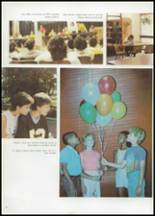 1984 Acme-Delco High School Yearbook Page 10 & 11