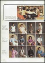 1984 Acme-Delco High School Yearbook Page 12 & 13