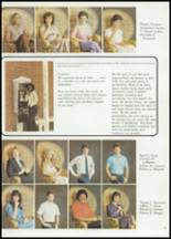 1984 Acme-Delco High School Yearbook Page 14 & 15