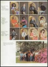1984 Acme-Delco High School Yearbook Page 16 & 17