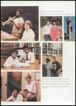 1984 Acme-Delco High School Yearbook Page 18 & 19