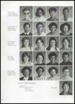 1984 Acme-Delco High School Yearbook Page 24 & 25