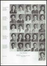 1984 Acme-Delco High School Yearbook Page 28 & 29