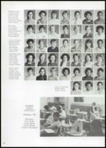 1984 Acme-Delco High School Yearbook Page 38 & 39
