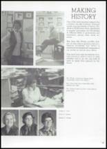 1984 Acme-Delco High School Yearbook Page 42 & 43