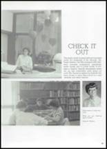 1984 Acme-Delco High School Yearbook Page 52 & 53