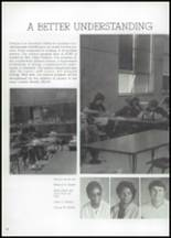 1984 Acme-Delco High School Yearbook Page 56 & 57