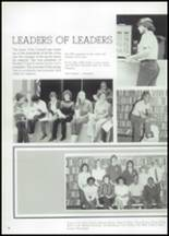 1984 Acme-Delco High School Yearbook Page 60 & 61