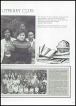 1984 Acme-Delco High School Yearbook Page 66 & 67