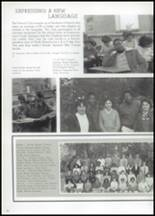 1984 Acme-Delco High School Yearbook Page 68 & 69