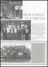1984 Acme-Delco High School Yearbook Page 70 & 71