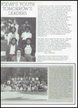 1984 Acme-Delco High School Yearbook Page 72 & 73