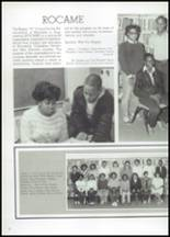 1984 Acme-Delco High School Yearbook Page 76 & 77