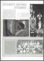 1984 Acme-Delco High School Yearbook Page 78 & 79