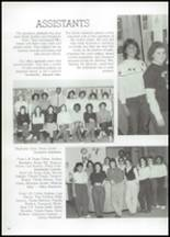 1984 Acme-Delco High School Yearbook Page 82 & 83