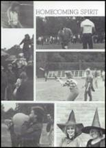 1984 Acme-Delco High School Yearbook Page 84 & 85