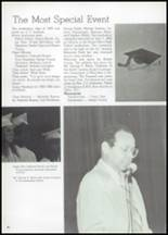 1984 Acme-Delco High School Yearbook Page 90 & 91