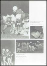 1984 Acme-Delco High School Yearbook Page 92 & 93