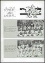 1984 Acme-Delco High School Yearbook Page 106 & 107