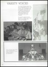 1984 Acme-Delco High School Yearbook Page 108 & 109