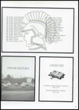 1984 Acme-Delco High School Yearbook Page 138 & 139