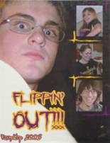 2006 Yearbook Hot Springs County High School