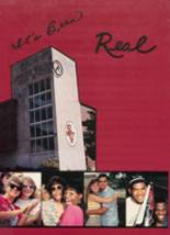 1990 Yearbook Shades Valley High School