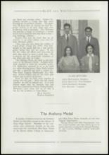 1942 Hope High School Yearbook Page 18 & 19