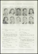 1942 Hope High School Yearbook Page 32 & 33