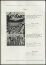 1942 Hope High School Yearbook Page 56 & 57