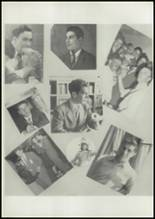 1942 Hope High School Yearbook Page 58 & 59