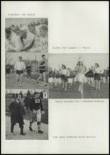 1942 Hope High School Yearbook Page 60 & 61