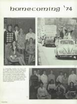 1975 Rockhurst High School Yearbook Page 18 & 19