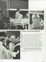 1975 Rockhurst High School Yearbook Page 26 & 27