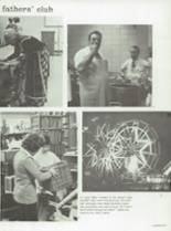 1975 Rockhurst High School Yearbook Page 28 & 29